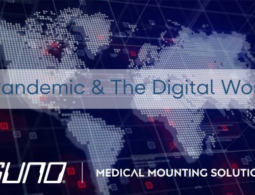 Pandemic and The Digital World