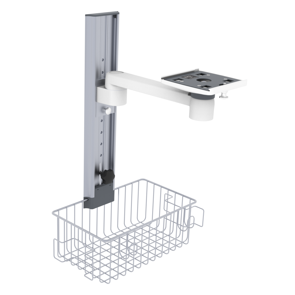 Pivot Arm Medical Mounting Solutions