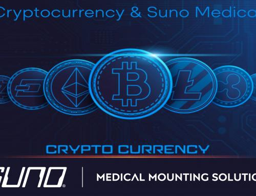 Cryptocurrency & Suno Medical